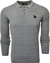 Best long sleeve polo knitwear Reviews