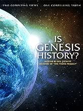 film is genesis history