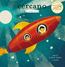 Cercano: Salmo 139 (Spanish Edition)