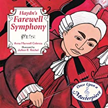 Haydn's Farewell Symphony (Once Upon a Masterpiece Book 1) (English Edition)