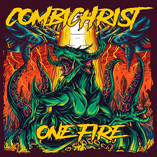One Fire [Explicit]