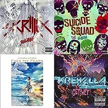 Skrillex and More