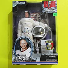 GI Joe Classic Collection Colonel Buzz Aldrin Astronaut in NASA Space Suit