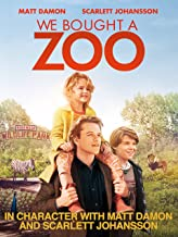We Bought A Zoo: In Character with Matt Damon and Scarlett Johansson