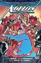 Superman: Action Comics: The Rebirth Deluxe Edition Book 3 (Superman: Action Comics: Rebirth)