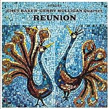 Gerry Mulligan Quartet  Reunion [Vinilo]