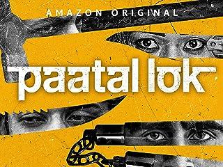 Paatal Lok - Season 1 (4K UHD)