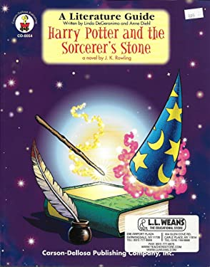 Harry Potter and the Sorcerer's Stone: A Literature Guide