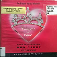 Princess in Love: The Princess Diaries, Volume III