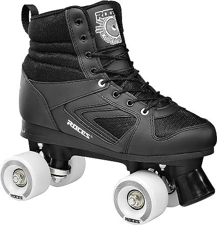 Adulte Quad Roller Skates 4 Wheels Roces Kolossal Roller Skates Women and Men