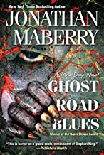 Ghost Road Blues (A Pine Deep Novel Book 1)