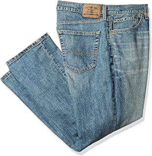 c9111e33c19 Signature by Levi Strauss   Co. Gold Label Men s Athletic Fit Jean