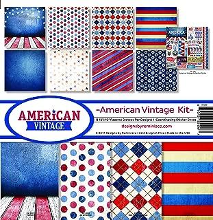 Best patriotic scrapbooking supplies Reviews