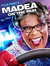 Tyler Perry's Madea on the Run