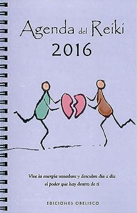 Amazon.es: Reiki - Calendarios y agendas: Libros
