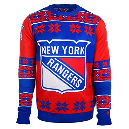 Outerstuff NHL Youth Boys 8-20 Long Sleeve Ugly Sweater 18ea73d0d0