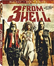 Three From Hell [Blu-ray]