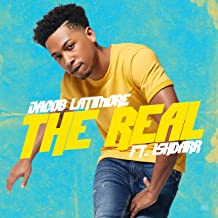 The Real (Feat. Ishdarr) [Explicit]