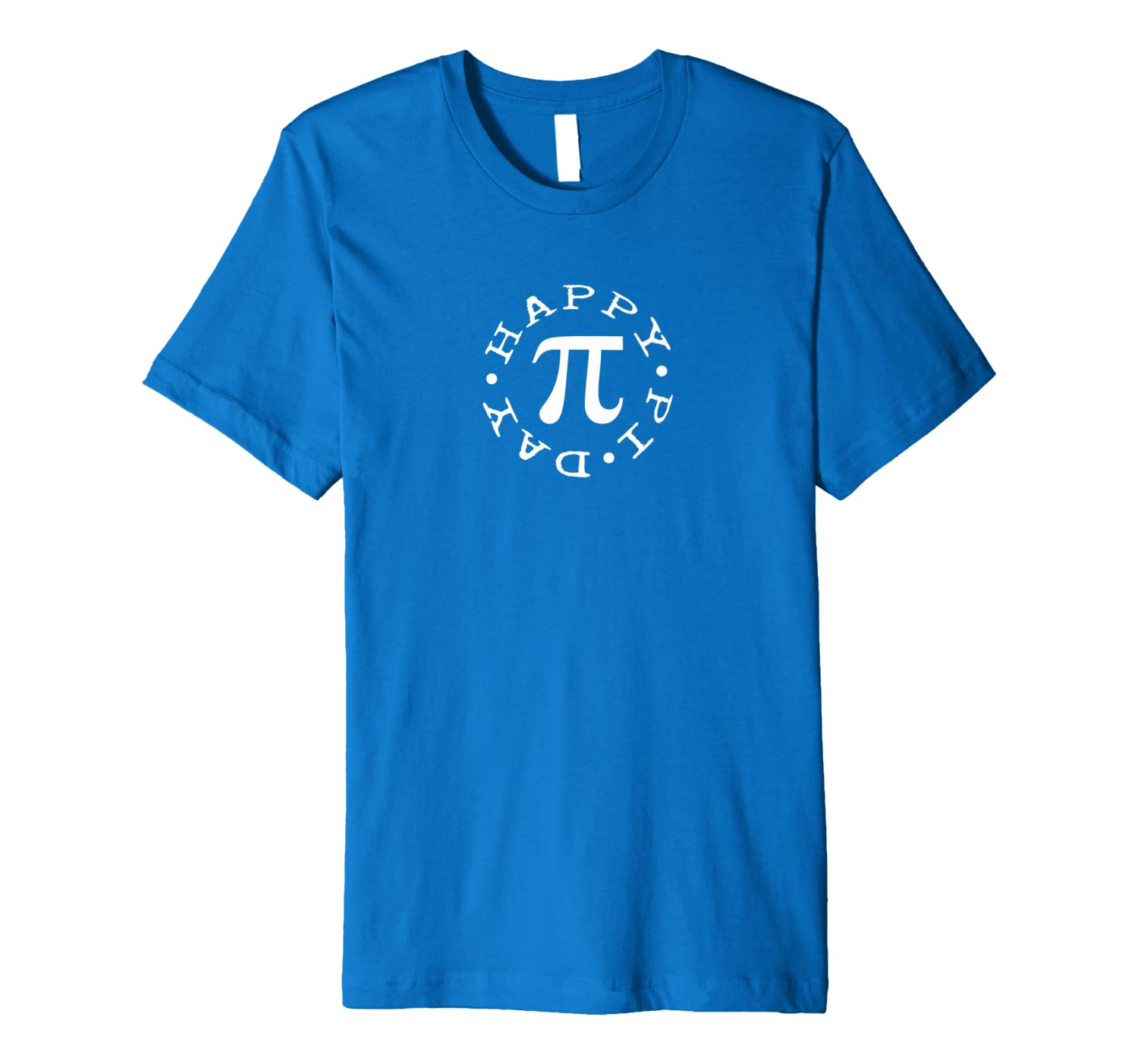 Happy Pi Day Shirt 3.14 Math Nerd-Awarplus
