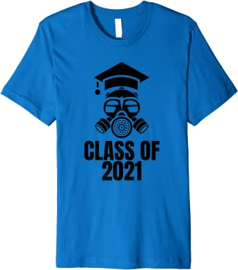 Social Distancing Seniors 2021 Graduation Gift Quarantine Graduation Class of 2021 Seniors Quarantine Tshirt Graduation Shirt