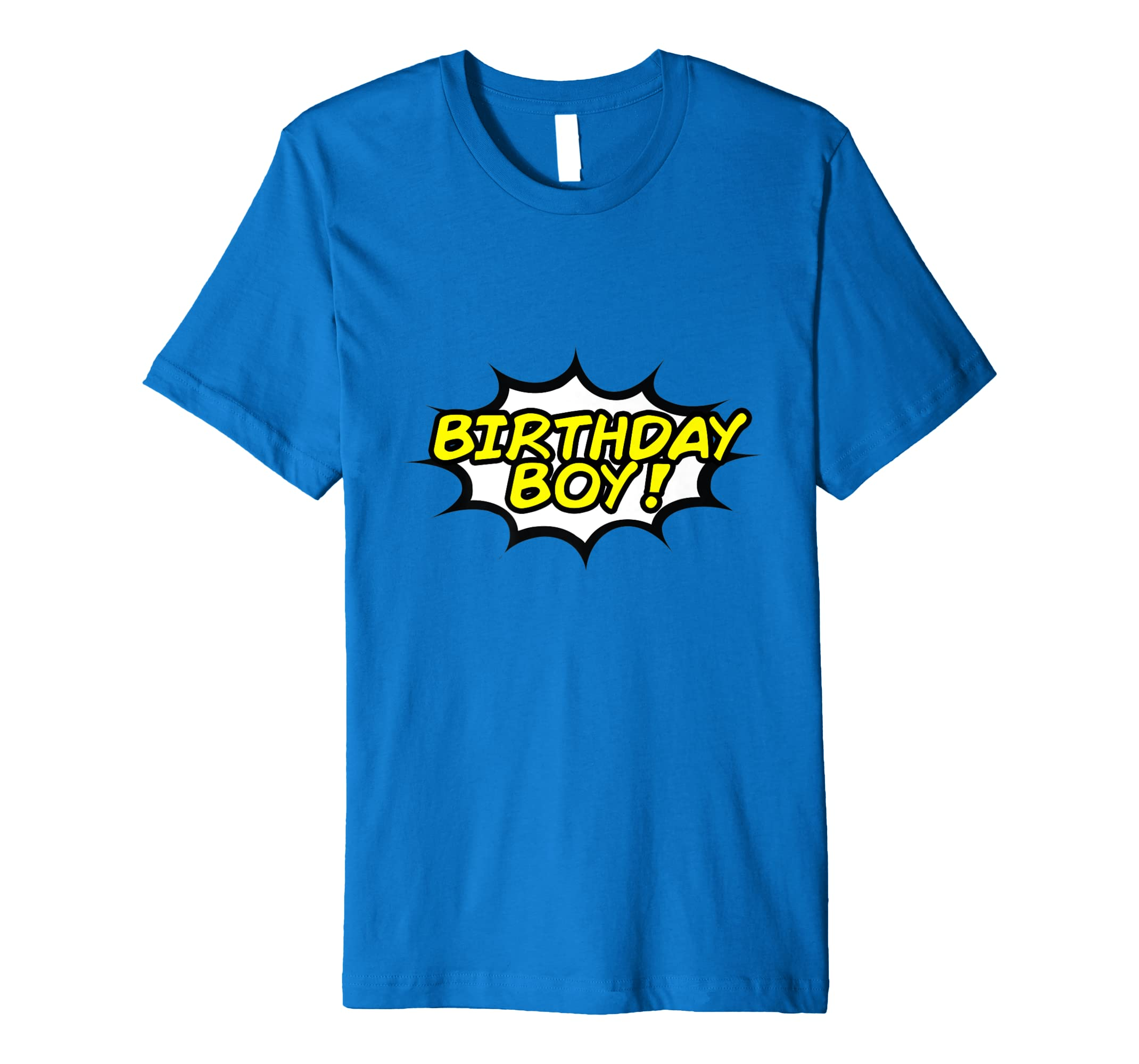 Amazon Birthday Boy Comic Book T Shirt Shirts For Boys Clothing