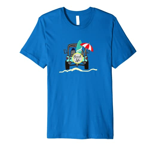 Coming Kids Beachlife.Beach Life Jeep T Shirt For Men Ladies And Kids
