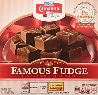 Best nestle fudge kit Reviews