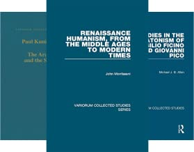 Variorum Collected Studies (50 Book Series)