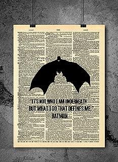 Best vintage batman gifts Reviews