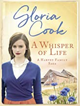 A Whisper of Life (The Harvey Family Sagas Book 6)