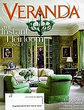 VERANDA Magazine (September October, 2019) THE INSTANT HEIRLOOM ISSUE, England's Avant-Garde