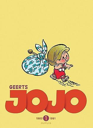 Jojo, Lintégrale, Tome 1 : 1983-1991