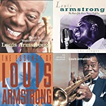 Best of Louis Armstrong