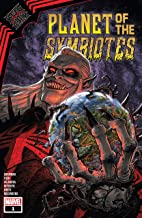 King In Black: Planet Of The Symbiotes (2021-) #1 (of 3)