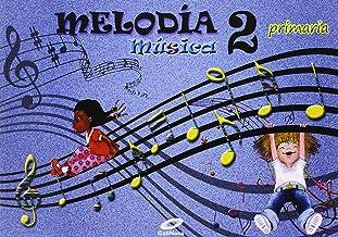 MUSICA 2ºEP MEC MELODIA 15 GALMU12EP
