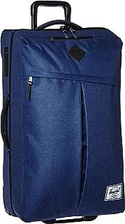 [ハーシェルサプライ] スーツケース Parcel 118L 75 cm 4.4kg Eclipse Crosshatch