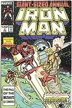 Best iron man annual 9 Reviews