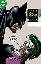 Joker: Last Laugh (2001-) #6