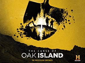 Best curse of oak island series 6 Reviews
