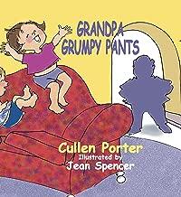 Grandpa Grumpy Pants