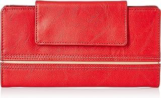 Baggit Women's Wallet (Red)