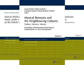 Eastern European Studies in Musicology (20 Book Series)