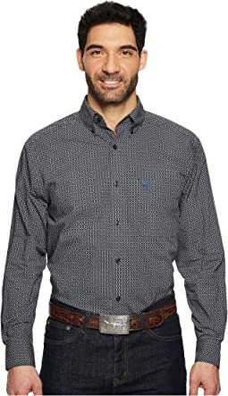 Ariat - Borden Print Shirt