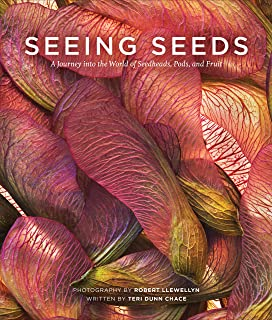 Seeing Seeds: A Journey into the World of Seedheads, Pods, and Fruit (Seeing Series)
