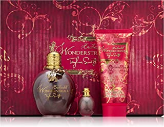 Wonderstruck Taylor Swift 3 Piece Enchanted Fragrance Set