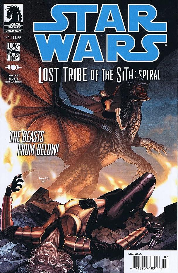 ソフトウェア埋め込む稼ぐStar Wars Comic [US] No. 4 2013 (単号)