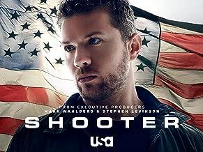 Shooter, Season 1
