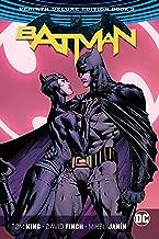 tom king batman rebirth