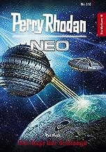 Perry Rhodan Neo 110: Der Kopf der Schlange: Staffel: Die Methans 10 von 10 (German Edition)
