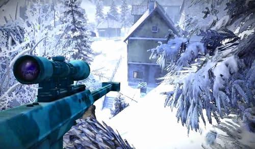 『スナイパー 銃 シャープ シュート : 軍 スパイ カウンタ 攻撃』の2枚目の画像